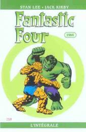 4 Fantastiques L'intégrale 1964
