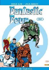 4 Fantastiques L'intégrale 1967