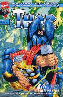 Thor 10