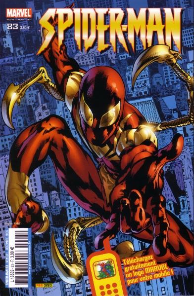 Spider-man 83