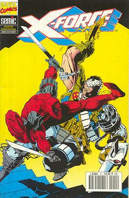 X-Force 09