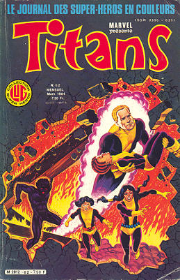 Titans 62
