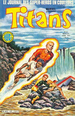 Titans 66