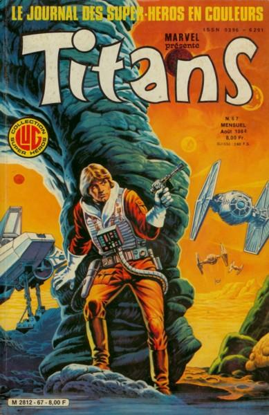 Titans 67