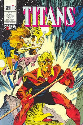 Titans 171