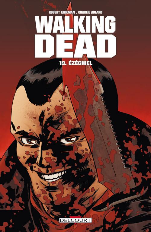 Walking Dead Tome 19 -  Ezechiel