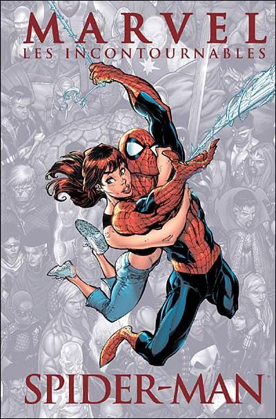 Marvel Les Incontournables 01: Spider-Man