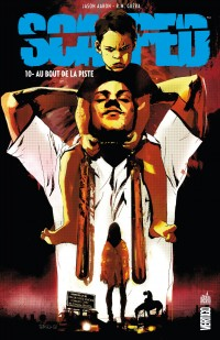 SCALPED TOME 10 Souple