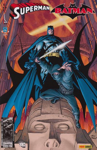 Superman/Batman 8