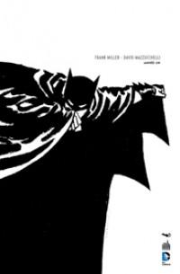 BATMAN ANNEE UN – N&B – EDITION 75 ANS