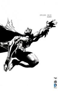 BATMAN SILENCE – N&B – 75 ANS