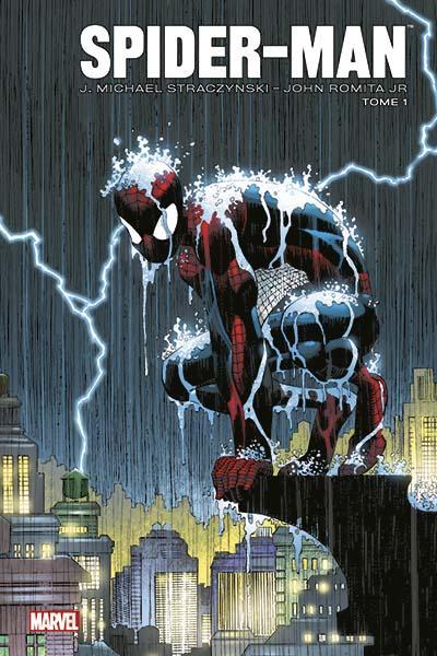 Spider-Man par J.M. Straczynski 1
