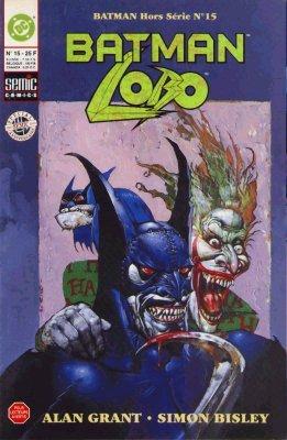 Batman / Lobo