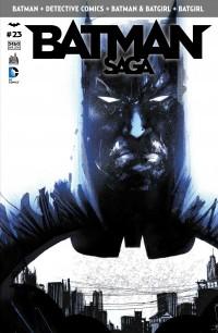 BATMAN SAGA #23