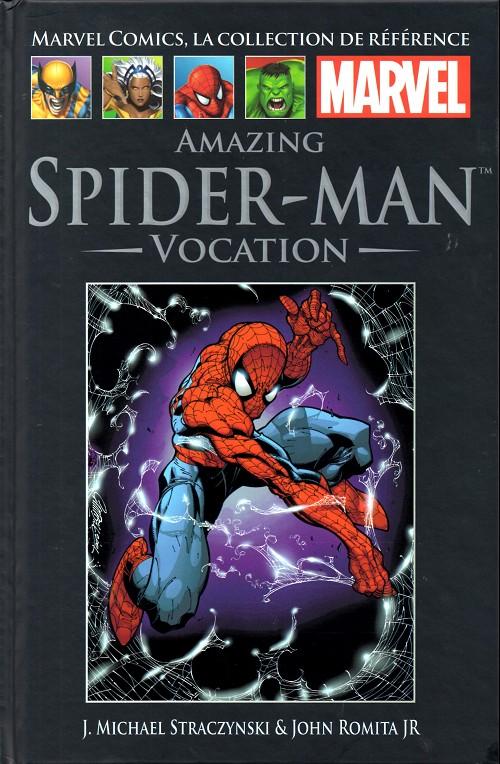 Tome 24: Amazing Spider-Man - Vocation