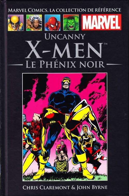 Tome 3: Uncanny X-Men - Le Phénix noir