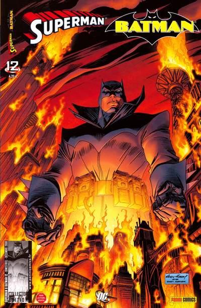 Superman/Batman 12