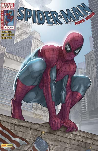 SPIDER-MAN HORS SÉRIE 3 : AMAZING SPIDER-MAN 700