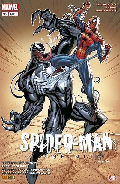 SPIDER-MAN 12 (Couv B)
