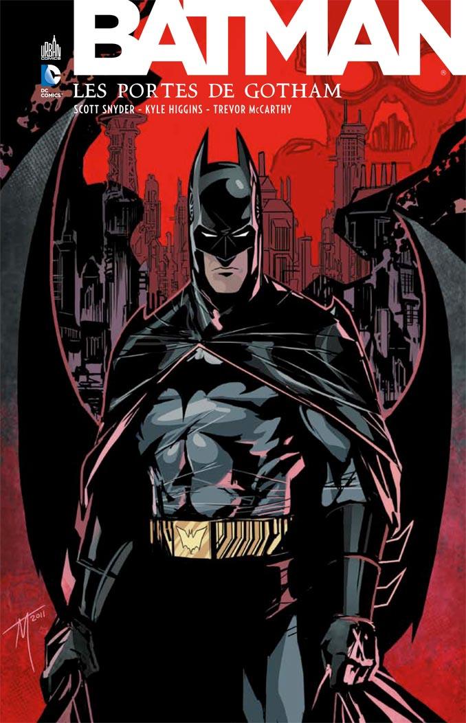 Batman Les portes de Gotham
