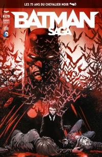BATMAN SAGA #27 VARIANT 2000 Ex
