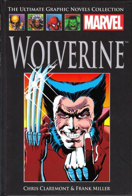 Tome 5: Wolverine