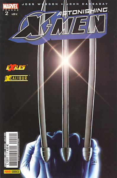 Astonishing X-men 02