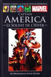 Tome 41: Captain America Le soldat de l'hiver