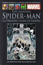 Tome 10: Spider-Man : La dernière chasse de Kraven