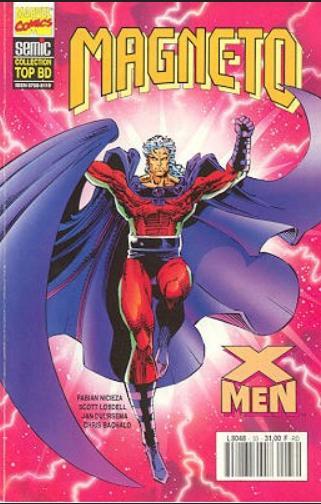 Top BD 33: Magneto