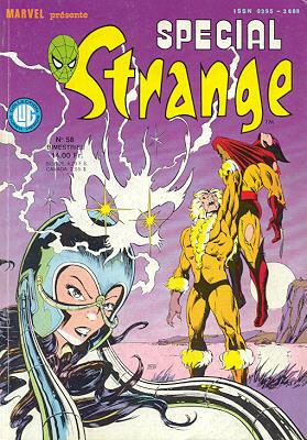 Special Strange 58