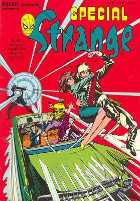 Special Strange 63