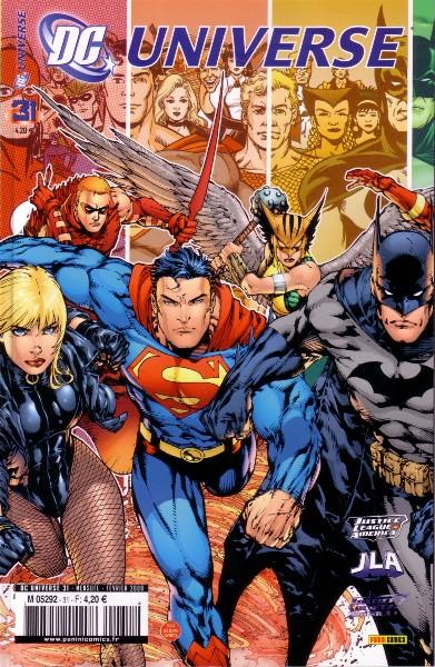 DC Universe 31