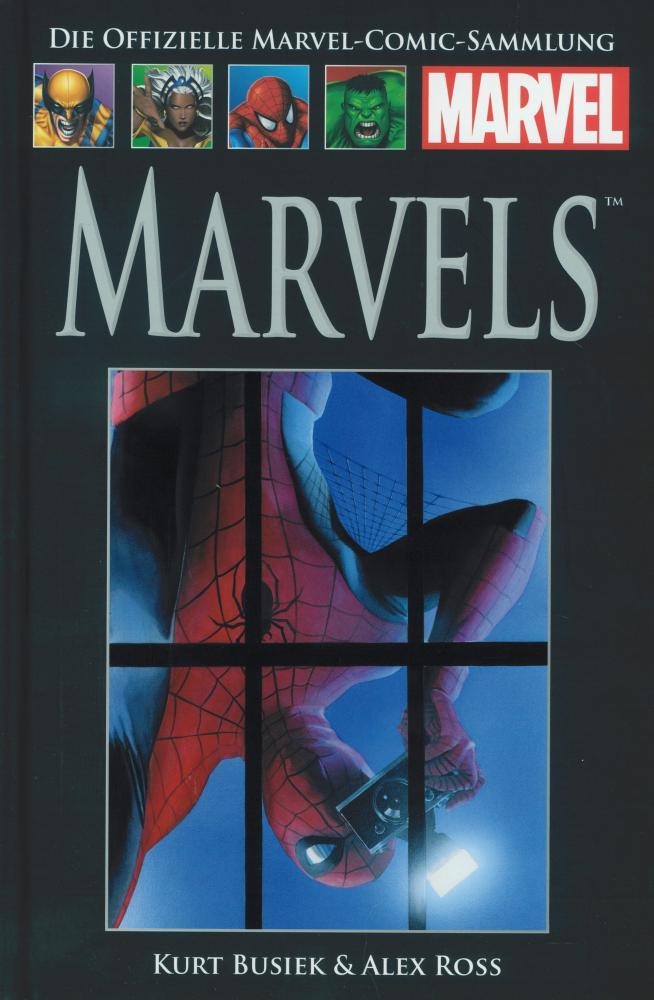 Tome 14: Marvels