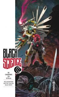 BLACK SCIENCE TOME 1