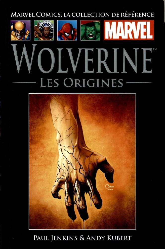 Tome 29: Wolverine - Les Origines