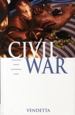 Civil War 2 : Vendetta (2ème éd.)