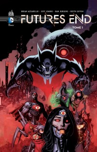 FUTURES END TOME 1