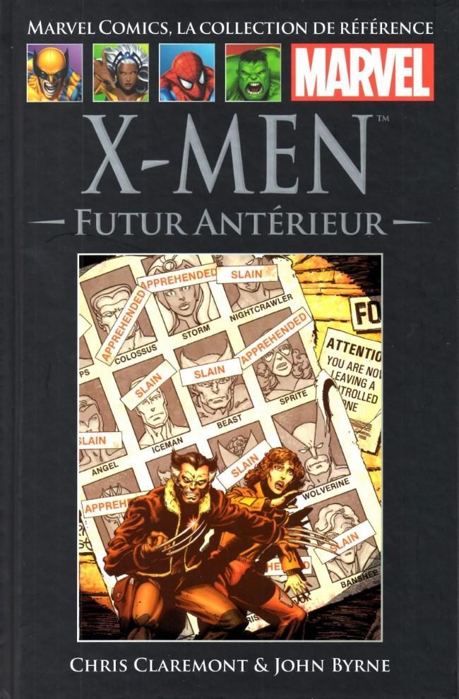 Tome 4: X-Men - Futur Antérieur