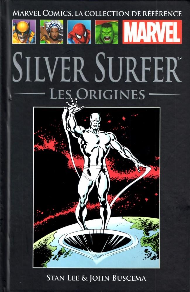 Tome 1: Silver Surfer - Les origines
