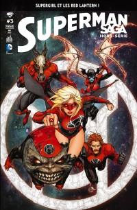 SUPERMAN SAGA HORS SERIE #3