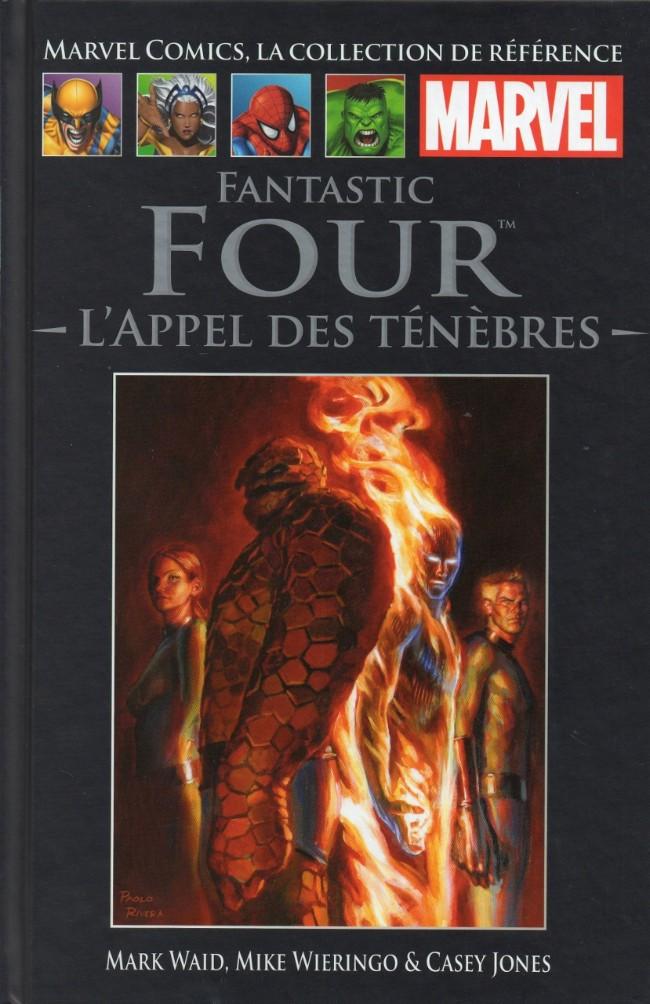 Tome 32: Fantastic Four - L'Appel des Ténébres