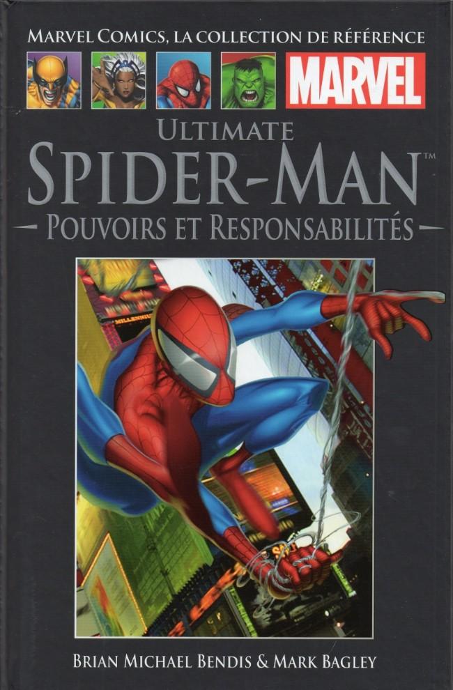 Tome 23: Ultimate Spider-Man - Pouvoirs et Responsabilités