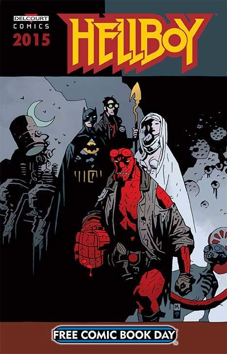 Hellboy (FCBD)