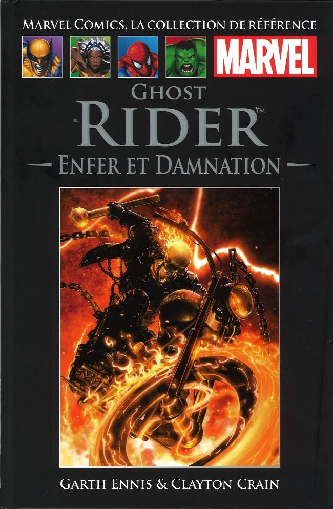 Tome 43: Ghost Rider : Enfer et Damnation