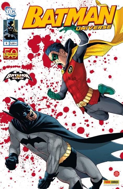 Batman Universe 8
