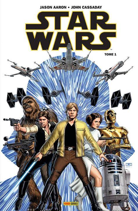 Star Wars - Tome 1