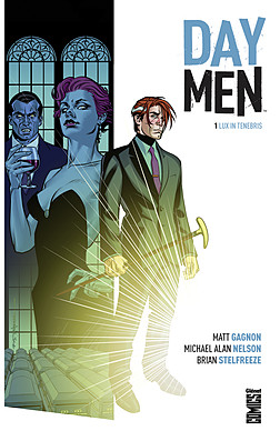 Day Men - Tome 1