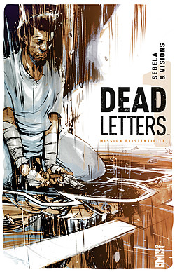 Dead Letters - Tome 1