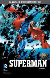 Tome 3 : Superman - Le dernier Fils
